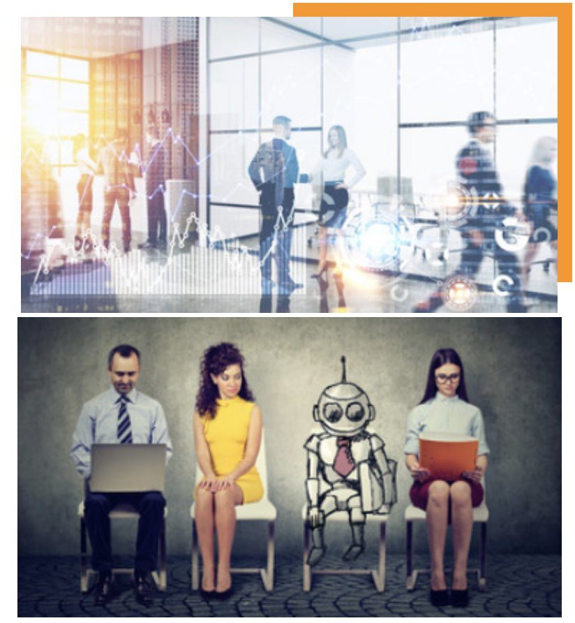 Leadership In The Age Of Artificial Intelligence