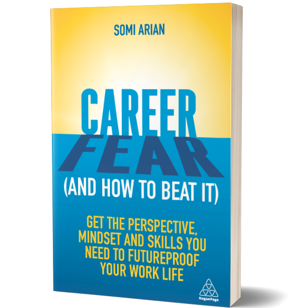 career - career fear - somi arian - book