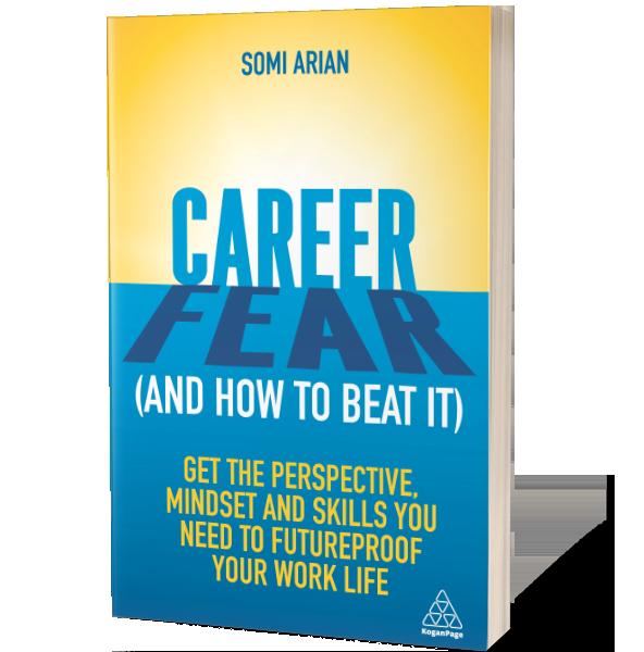 career - career fear - somi arian - book